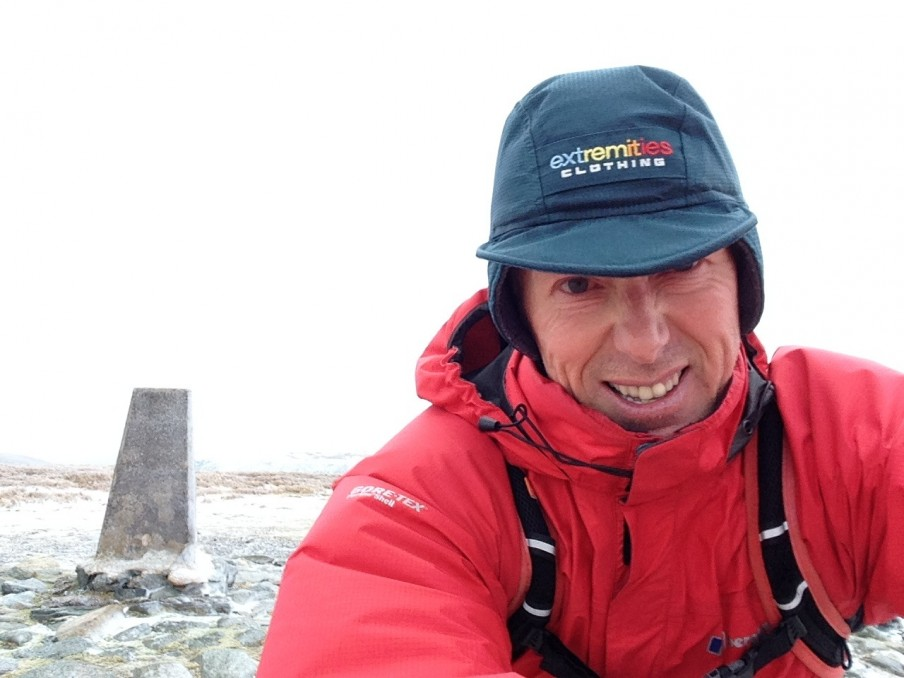 On High Street summit